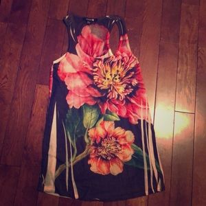 Forever 21 Dresses - Dress with flowers
